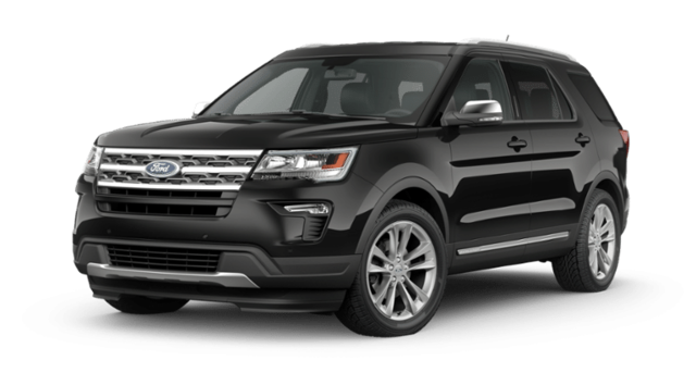 New 2019 Ford Explorer for Sale in Stephenville, TX